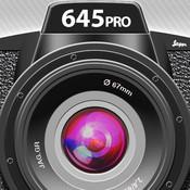 645pro Foto App